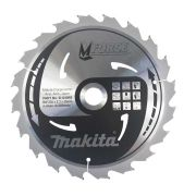 """Disco Serra Circular 235mm 9.1/4"""" 20d Makita B-04092"""