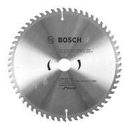 Disco Serra Circular 235mm 9-1/4 60d Eco Bosch 2608644334
