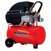 Motocompressor MC-240 - Elétrico 2 HP -  Kajima