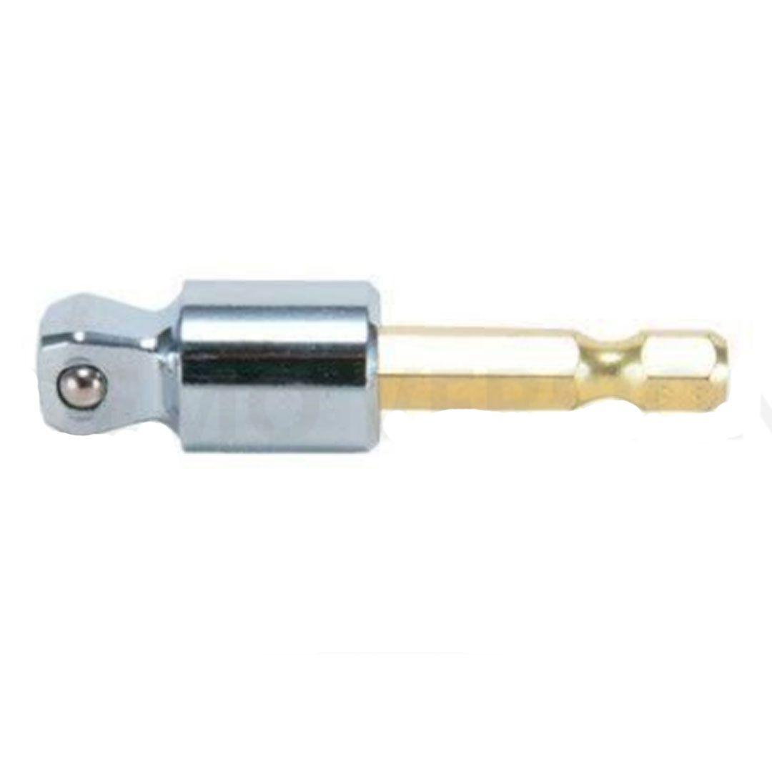 Adaptador Articulável P/ Soquetes 3/8  B-28547 Makita