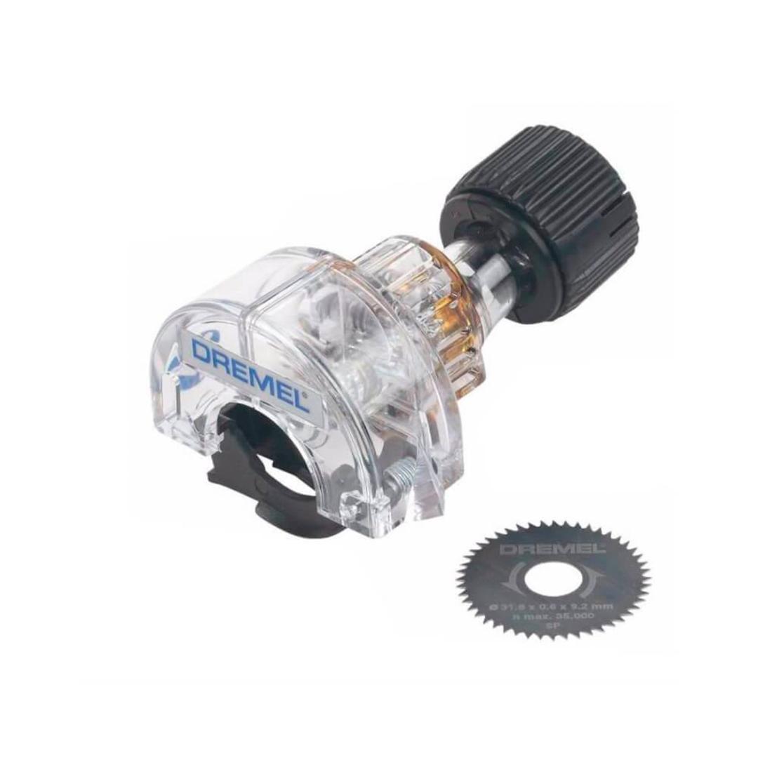 Adaptador Para Mini Serra Dremel (670) 26150670AC