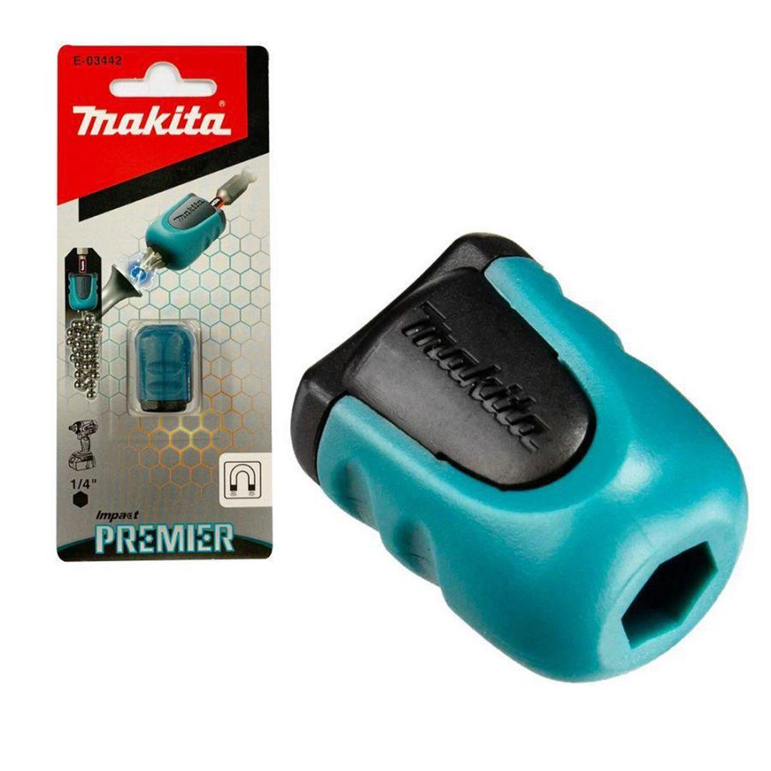 Adaptador Ultra Magnetico Makita E-03442