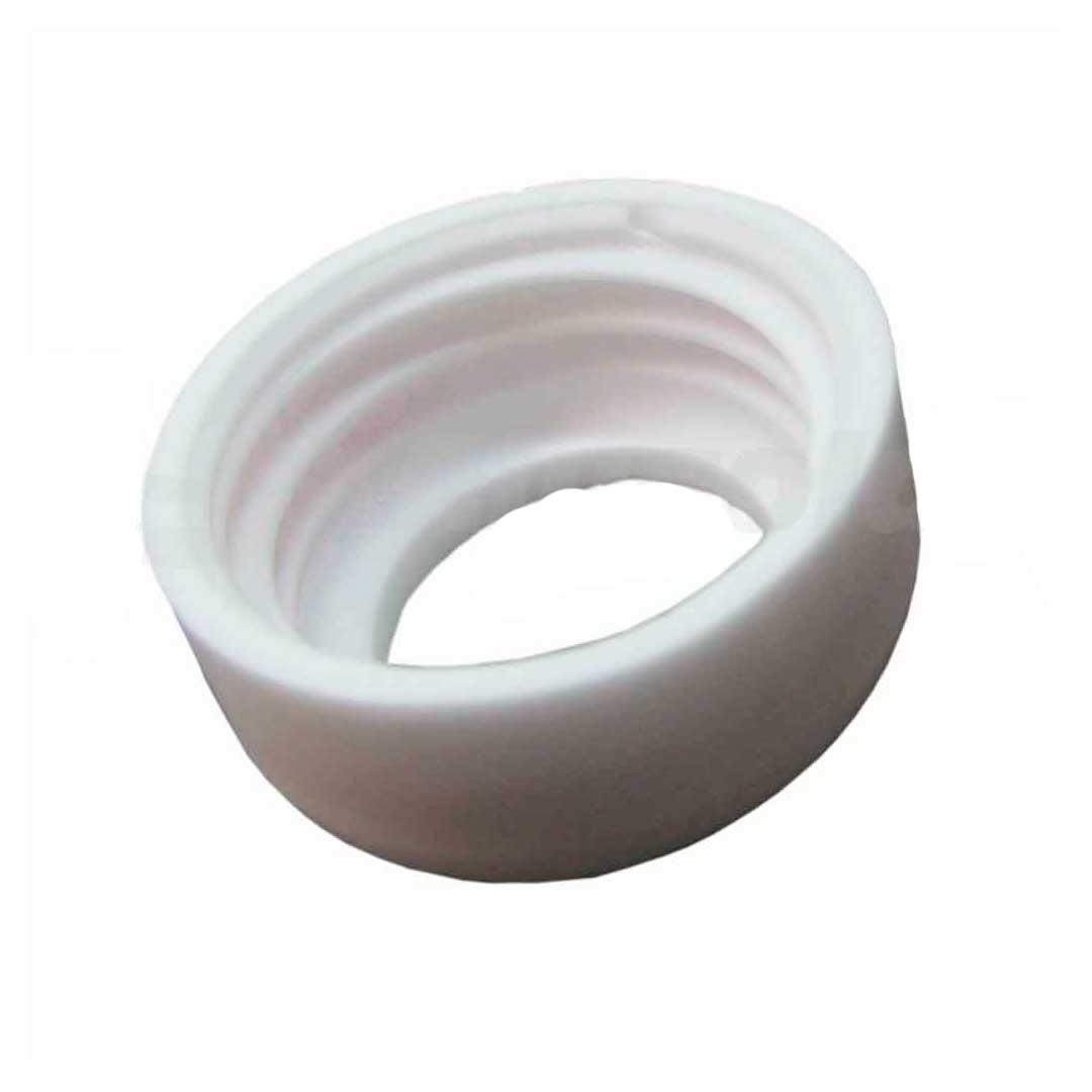 Anel De Ceramica Do Bocal De Retenção Plasma Sumig