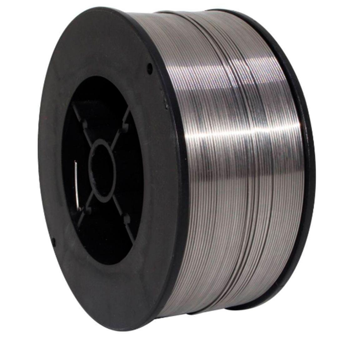 Arame Solda MIG Sem Gas 0,8 mm - 1 Kg Merco