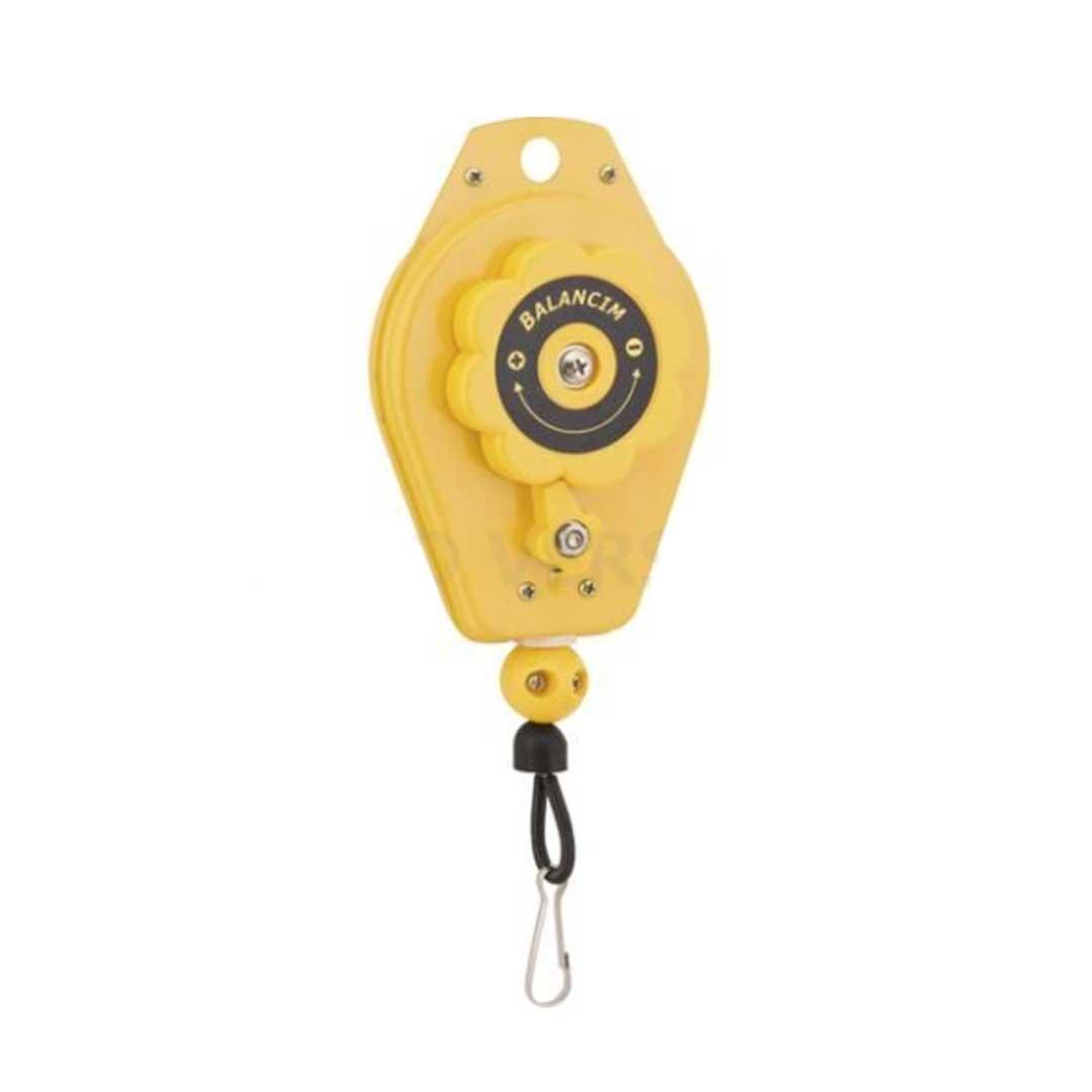 Balancim BA-150 0,5 A 1,5 KG - 62 48 050 150 - VONDER