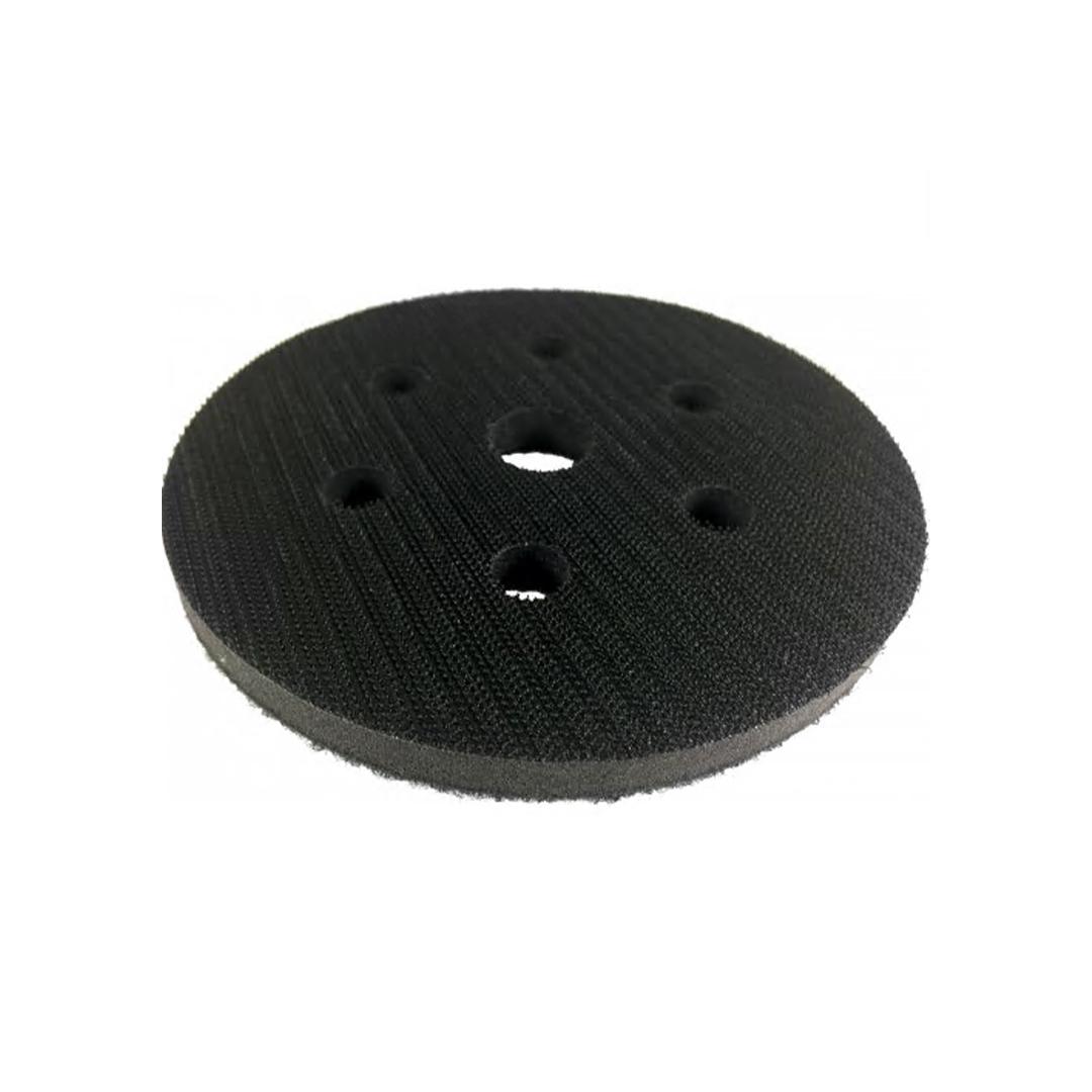Base De Velcro P/ Lixadeira Roto Orbital 6