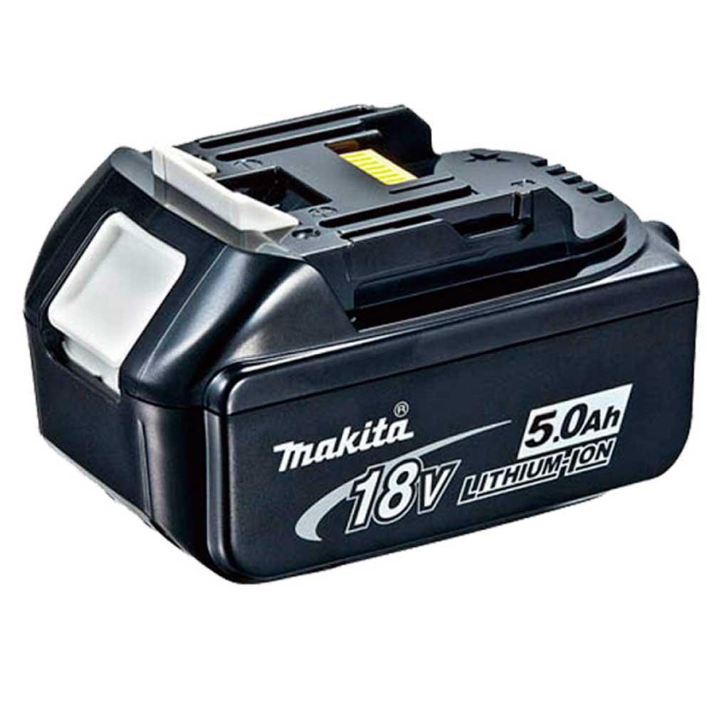 Bateria 5,0AH 18V LI-ION Modelo BL1850B MAKITA