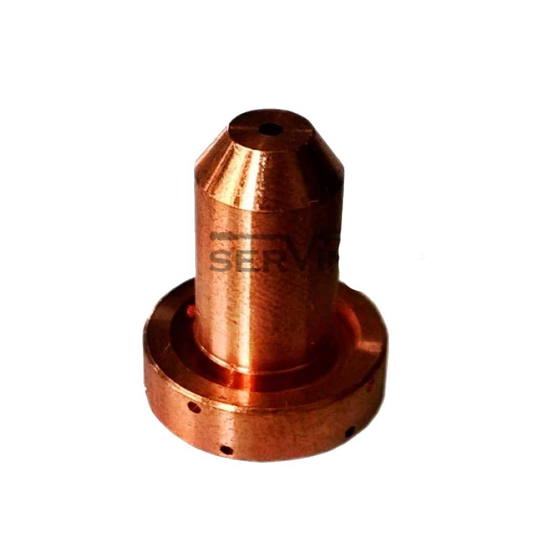 Bico De Corte Plasma Tocha Sl60/100 60a Esab 98210
