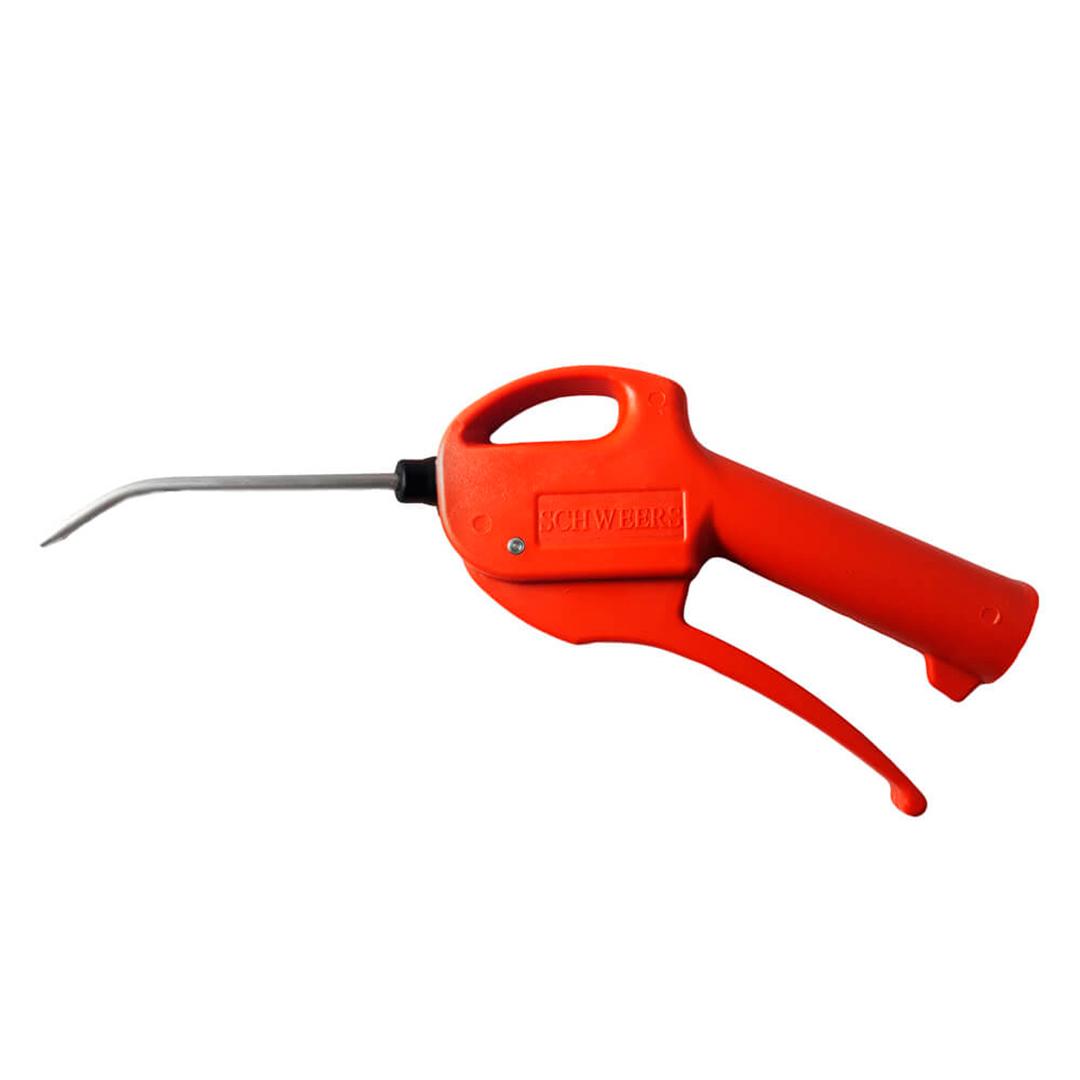 Bico De Limpeza c/ Gatilho Medio Plastico Schweers BS05 L100
