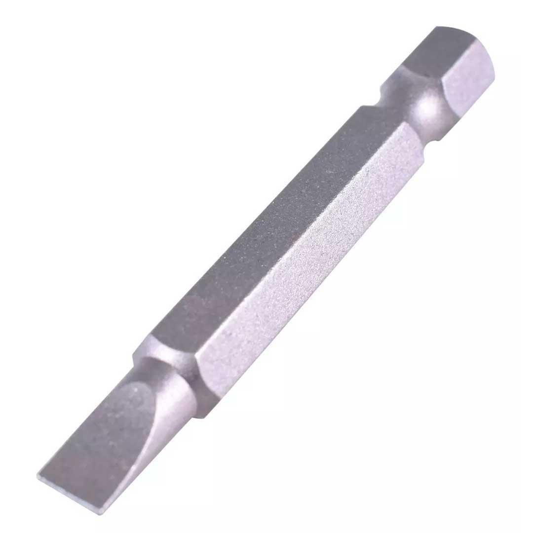 Bits Fenda Curto 6mm Makita