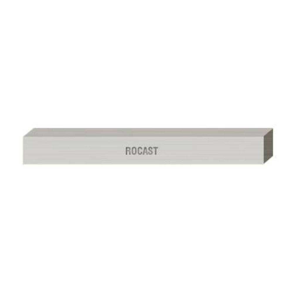 Bits Quadrado - 1/2 X 4 Rocast 40,0016
