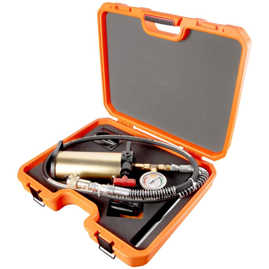 Bomba Hidráulica para Acionamento de Pistões Hidráulicos RAVEN 103601