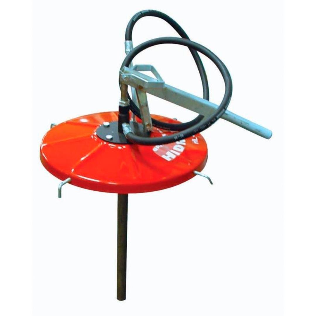 Bomba Manual Graxa (P/ Balde De 20kg.) Hidromar
