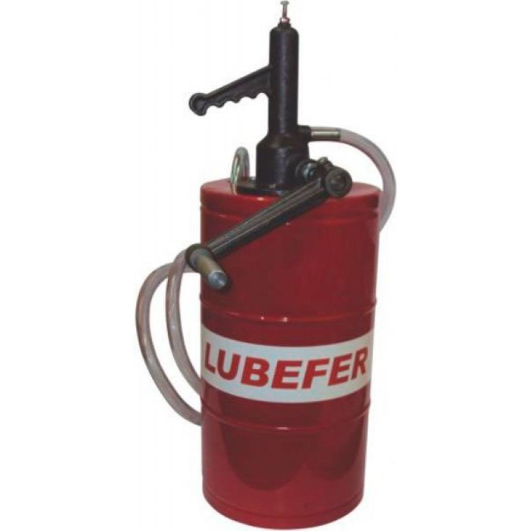 Bomba Manual Oleo Caixa Cambio (14 L.) LUB-508A Lubefer
