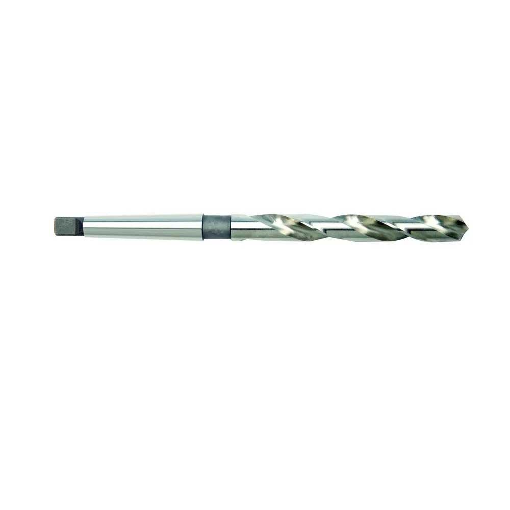 Broca de Aço Rápido Haste Cônica  DIN 345 - 16,5MM 07,0066 - Rocast