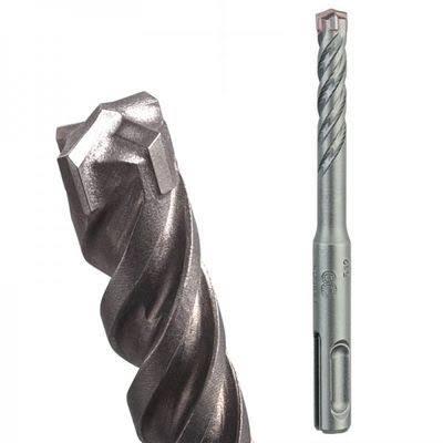 Broca Martelete para Concreto SDS PLUS-5X 6mm x 100/160mm BOSCH 2608833778