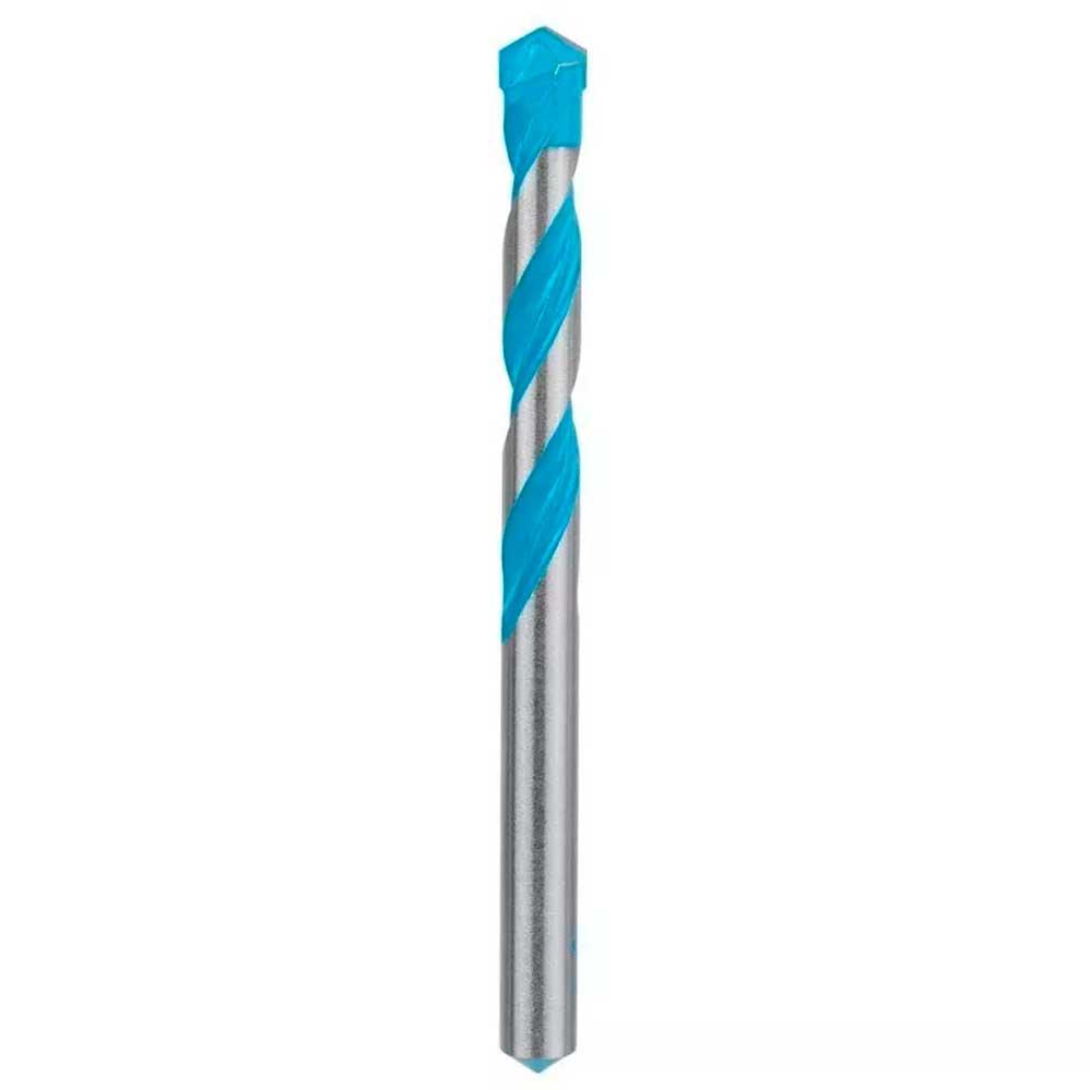 Broca Multiconstruction CYL-9 6MM  2608596053- BOSCH