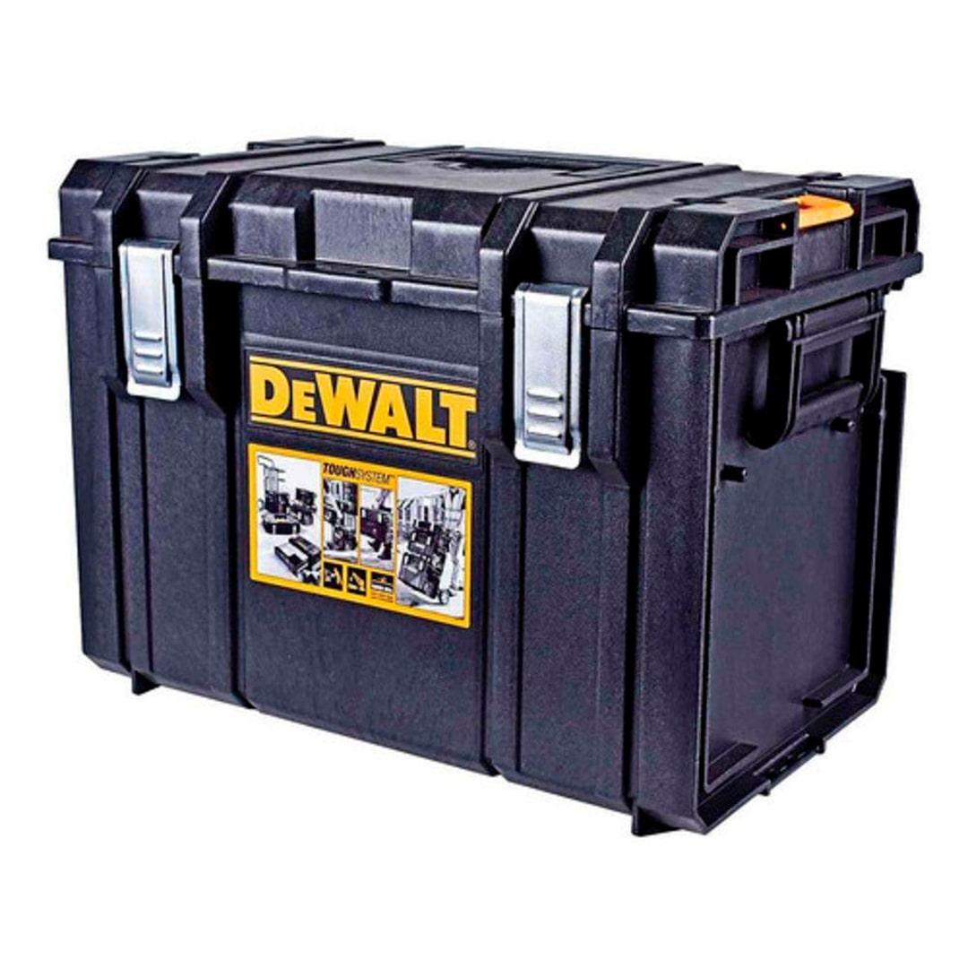 Caixa/ Maleta Plastica Toughsystem Extra Grande Dewalt DWST08204
