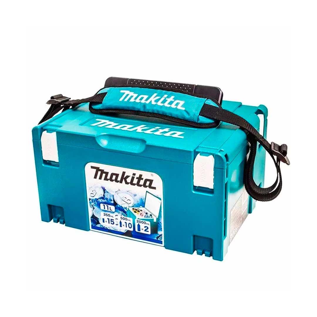Caixa Termica 11 Litros 11982542-Makita
