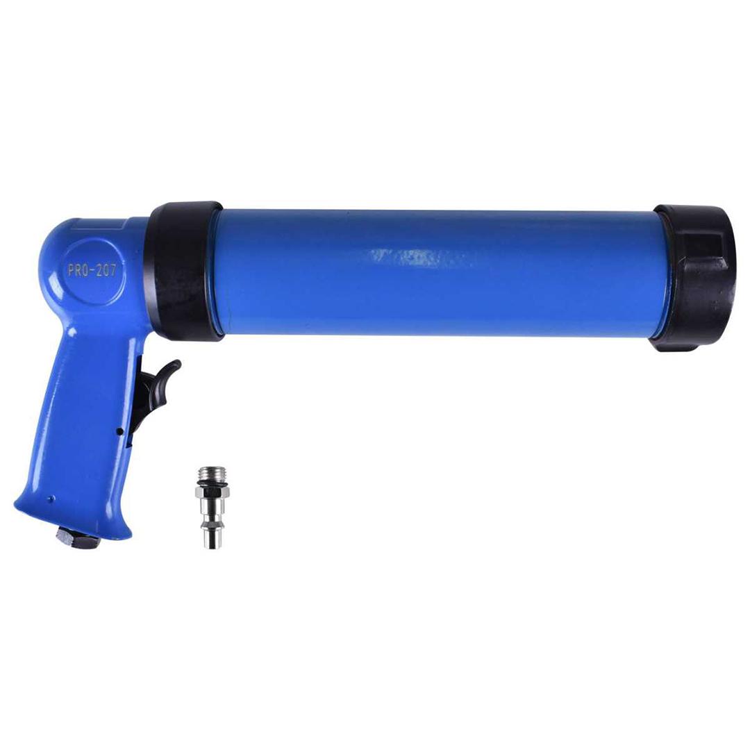 Calafetador Pneumatico LDR2 PRO-207