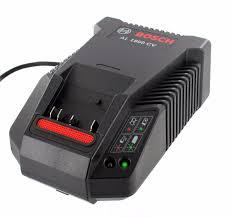 Carregador De Bateria Bosch Al-1860cv 18v 2607225719