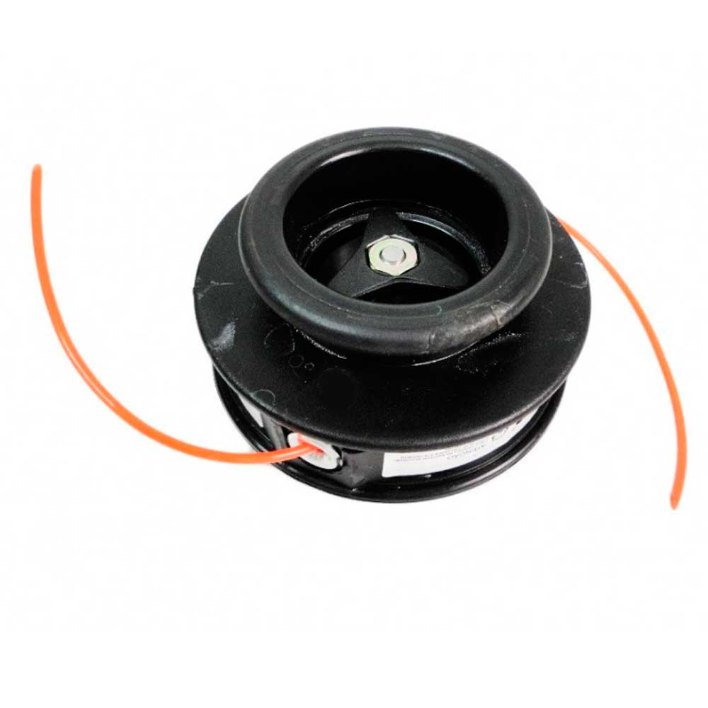 Carretel Nylon P/ Roçadeira M10 X 1.00mm Femea  - LHA-0035