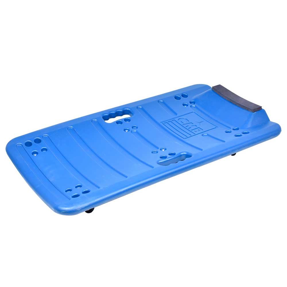 Carro Esteira Plástico  211A - 490 X 920 X 125 MM - Cmb