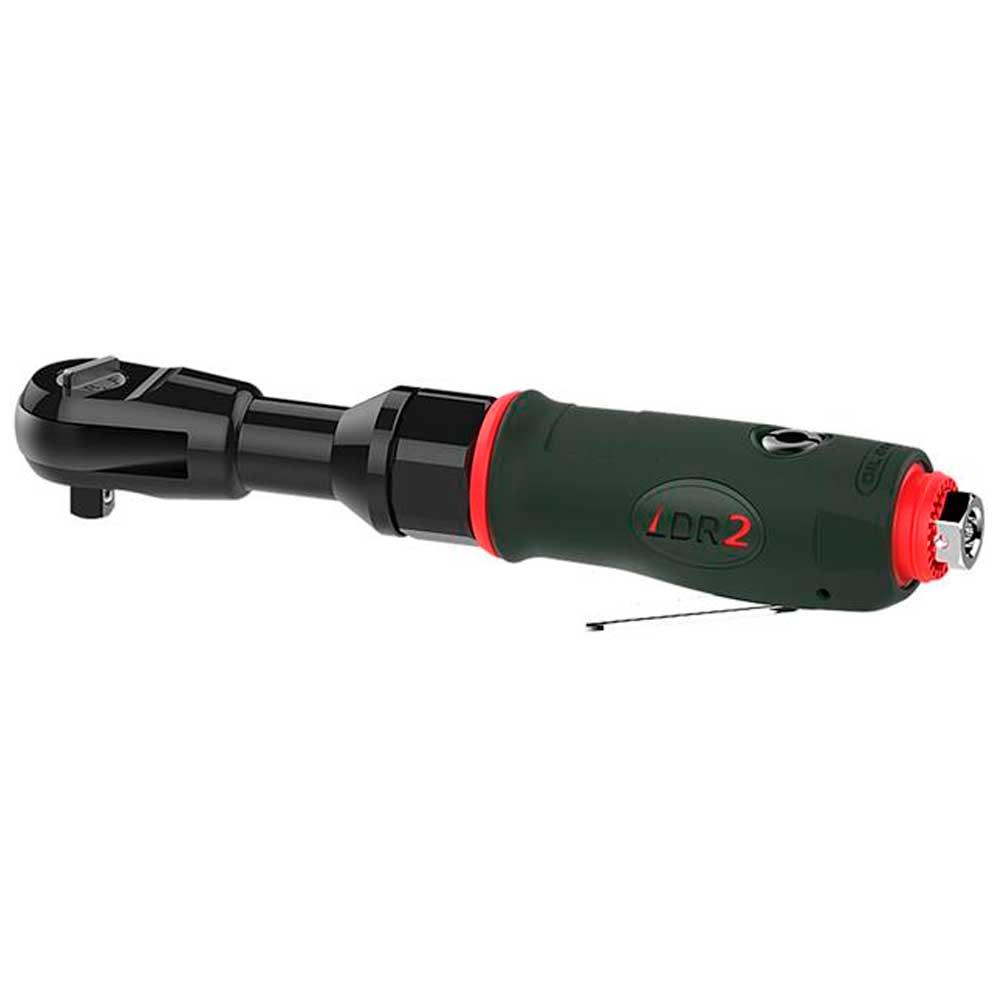 Chave Catraca Pneumática Ldr2 DR1-511 300Rpm 11 Kgfm 1/2Pol