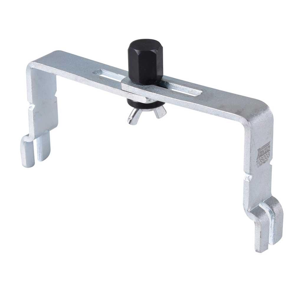 Chave de Garras C/abertura Regulável P/soltar Porcas Plásticas-  108003 Raven