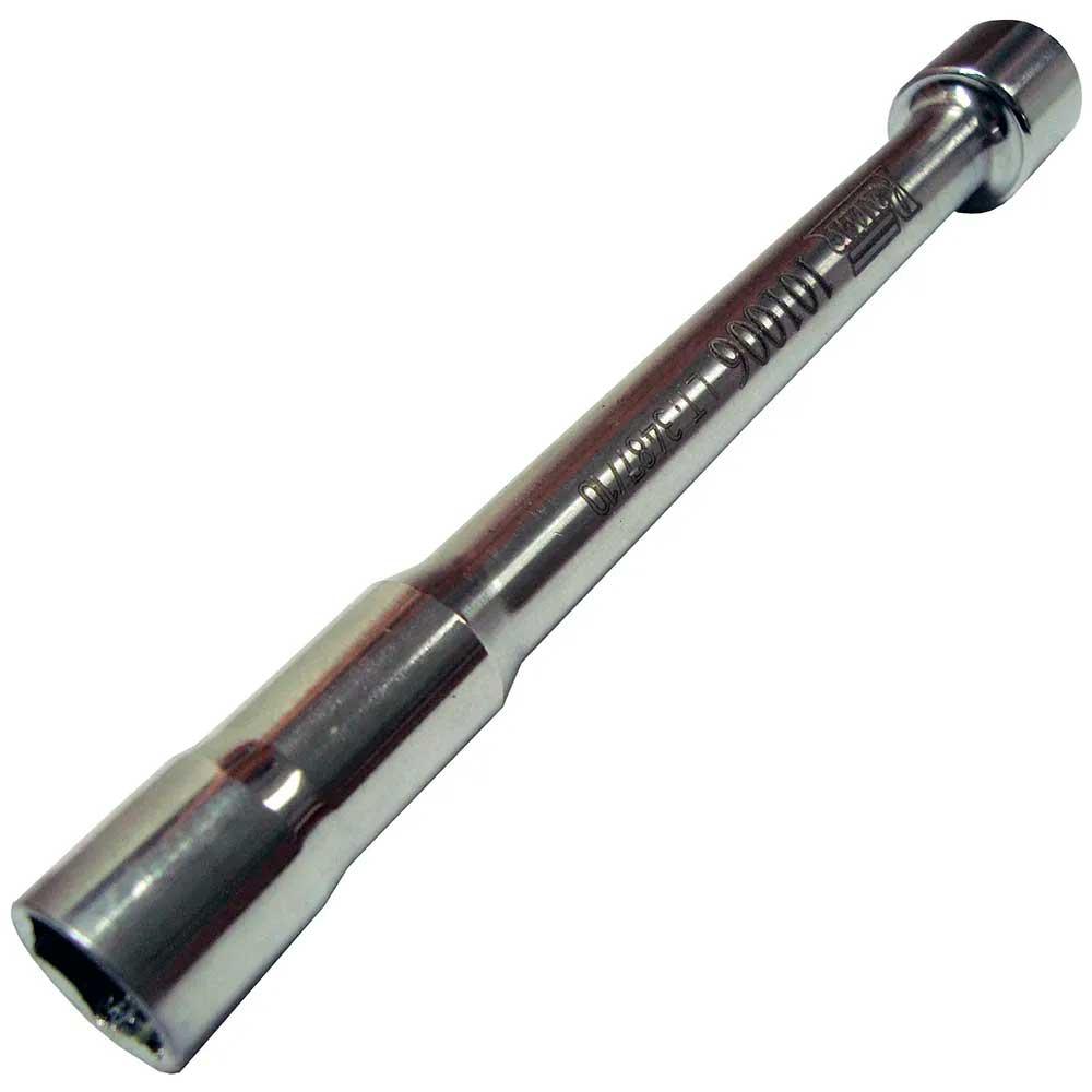 Chave de Vela Longa 1/2 Pol x 14mm -101006 - RAVEN