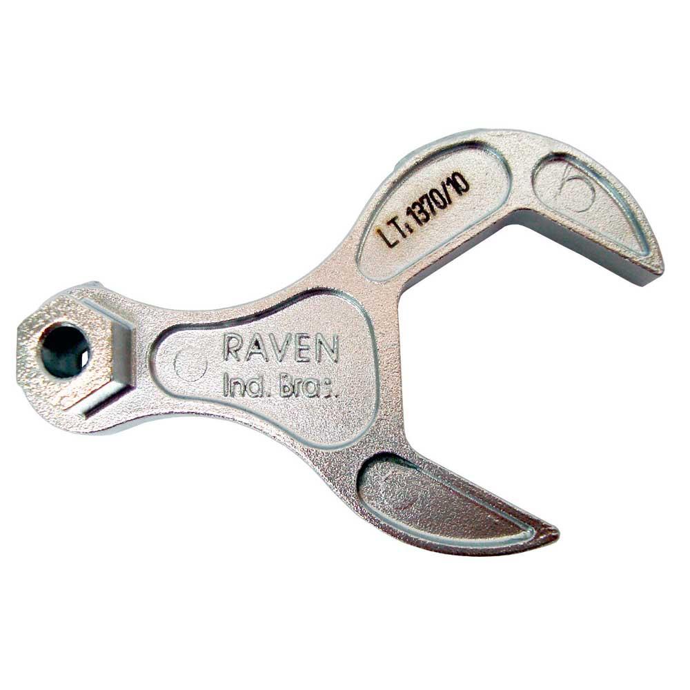 Chave para Regular A Tensão da Correia Dentada na Bomba D´agua 131161 - Raven