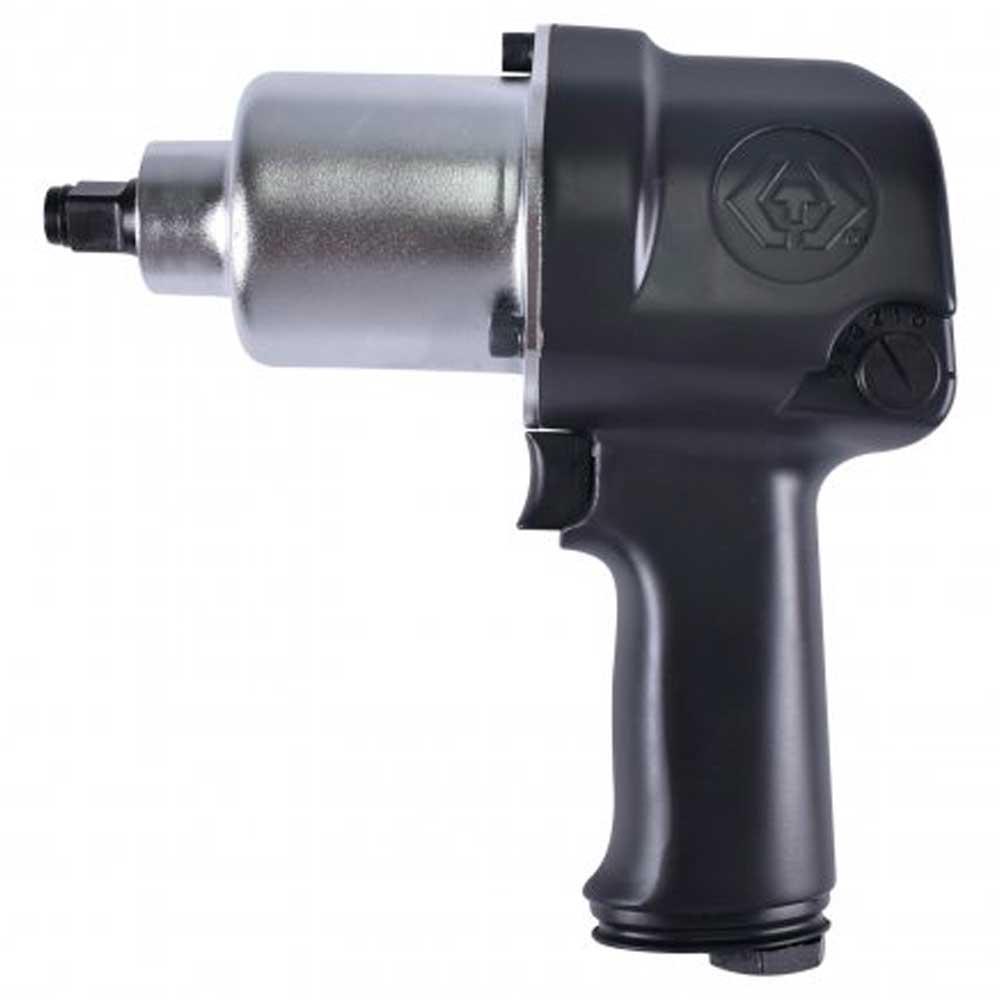 Chave Parafusadeira de Impacto com Encaixe de 1/2 Pol. Profissional - KingTony-33411040