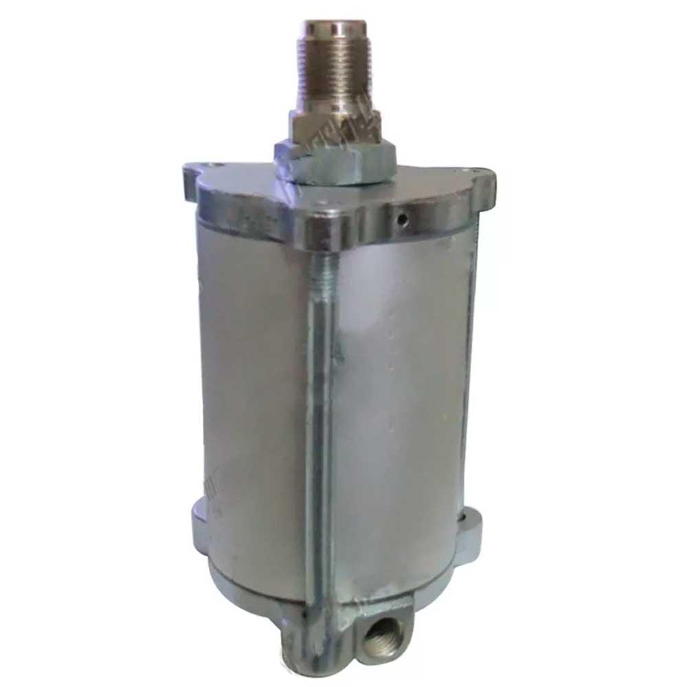 Conjunto Bomba Hidro-pneumatica 4t À 50t 30501c - Bovenau