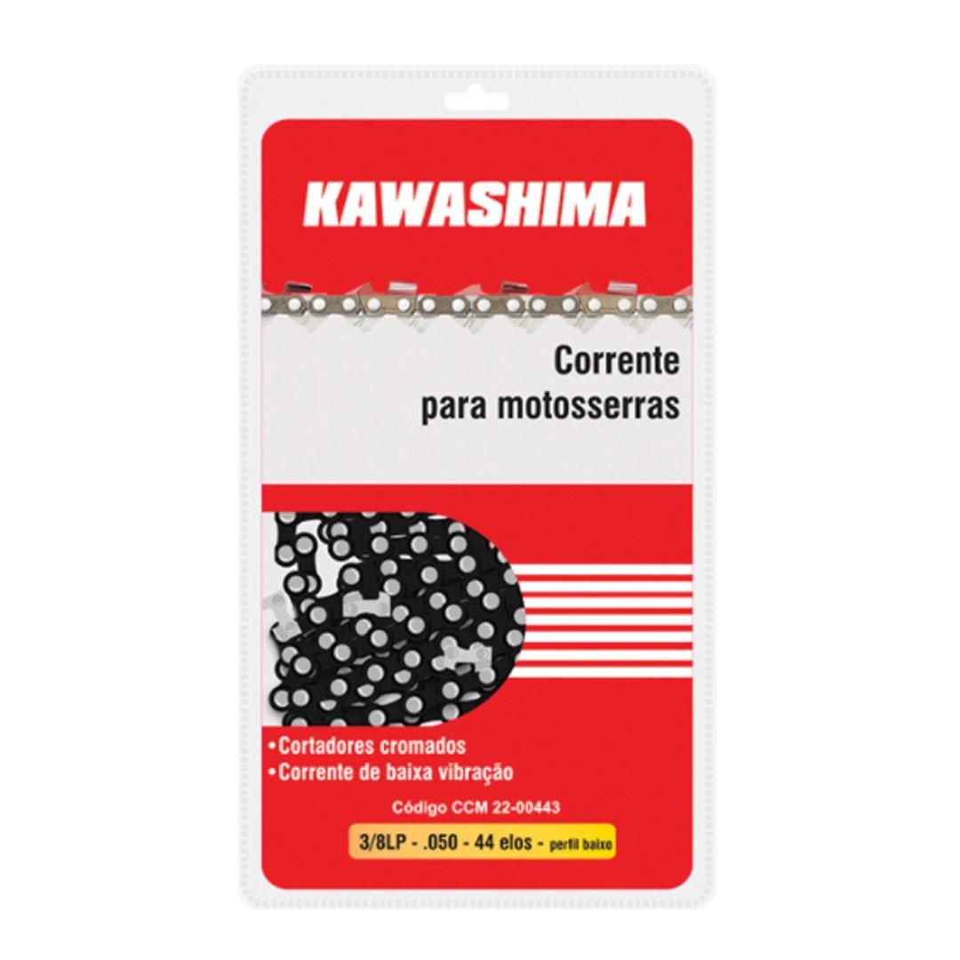 Corrente Motoserra KCS500/550P KAWASHIMA 22-00436