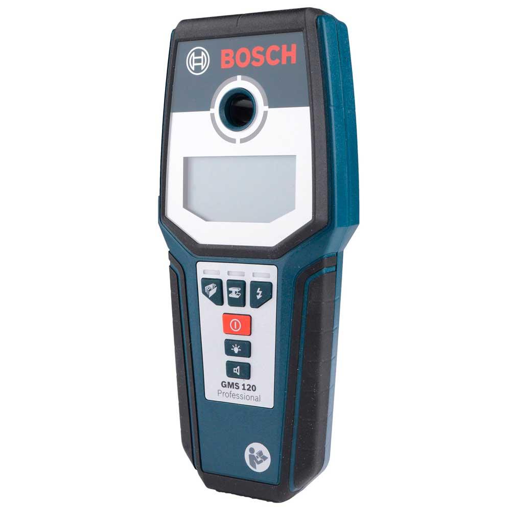 Detector De Materiais De Profundidade 120mm GMS 120 Bosch