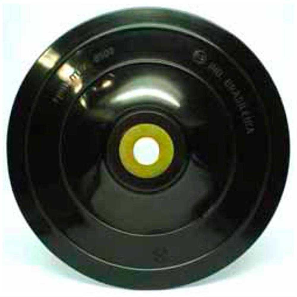 Disco de Borracha 7 Pol - 9618086718  - Bosch
