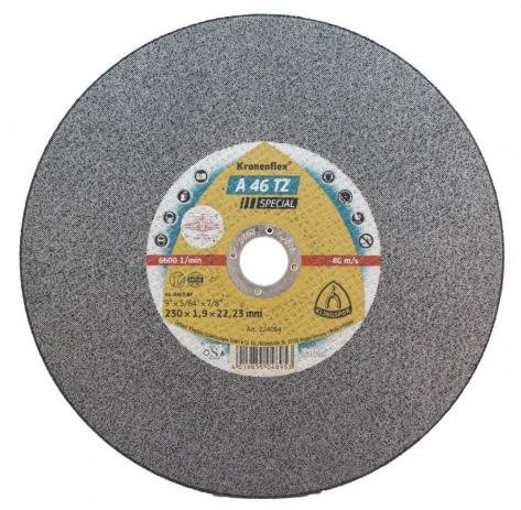 Disco De Corte Inox 9