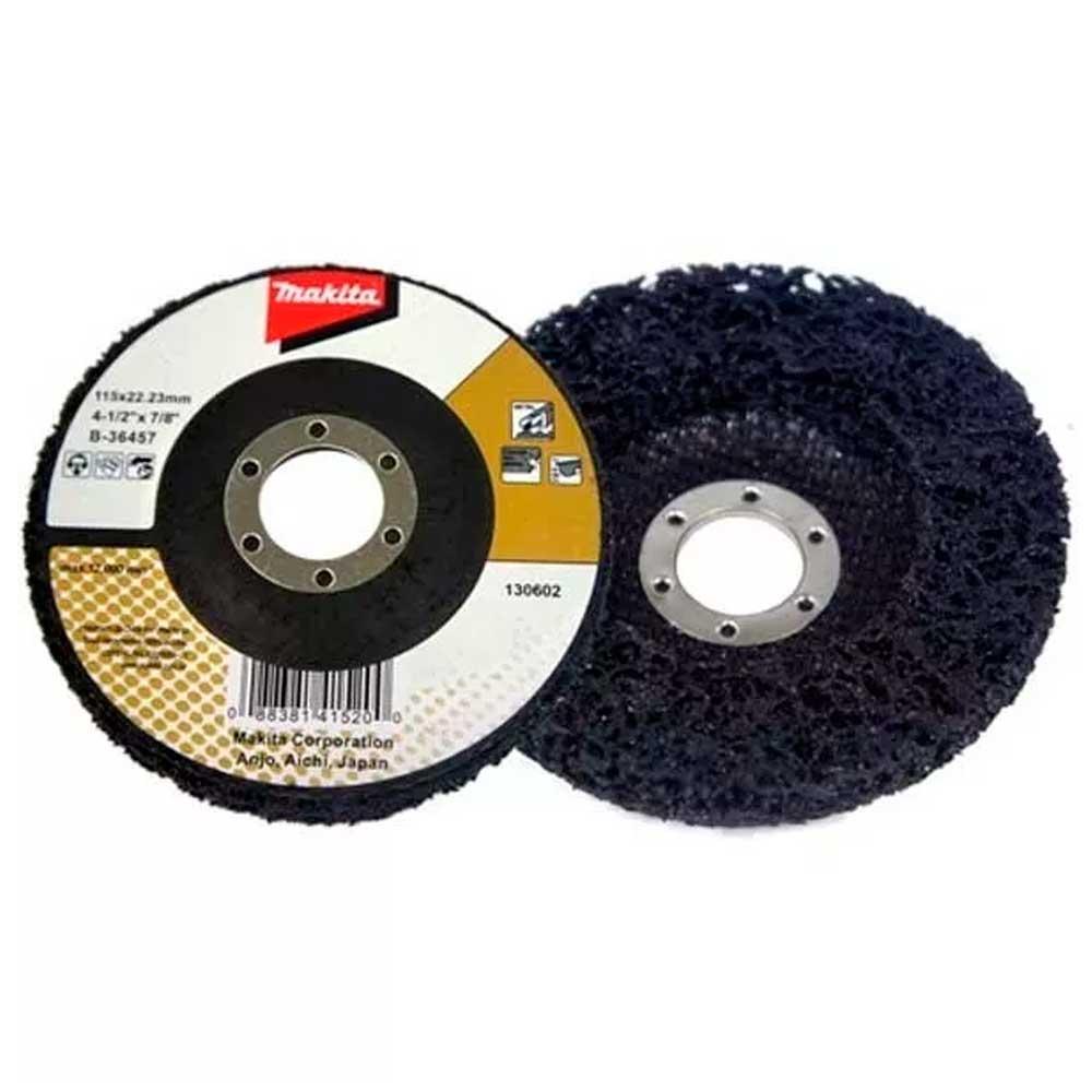 Disco De Limpeza 115mm B-36457 -  Makita