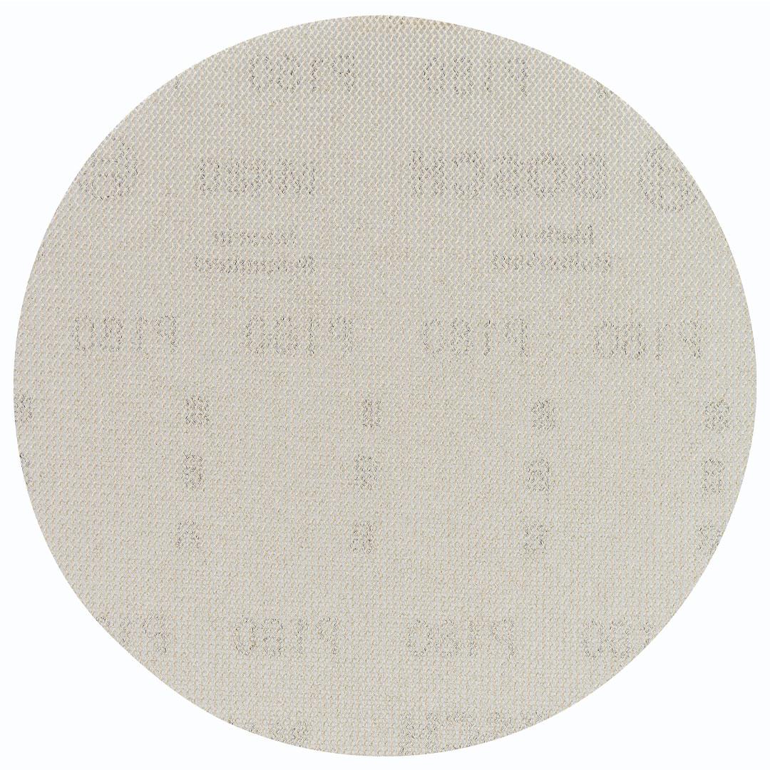 Disco de Lixa Com Velcro 6