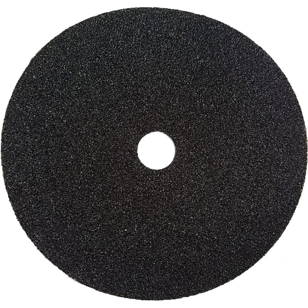 Disco de Lixa Carbeto Silício 7
