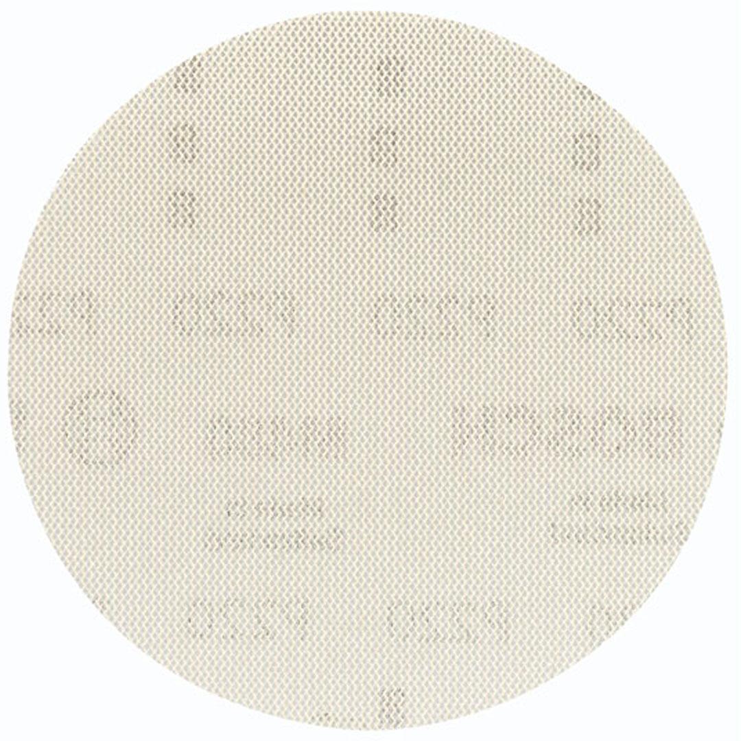 Disco de Lixa com Velcro 5