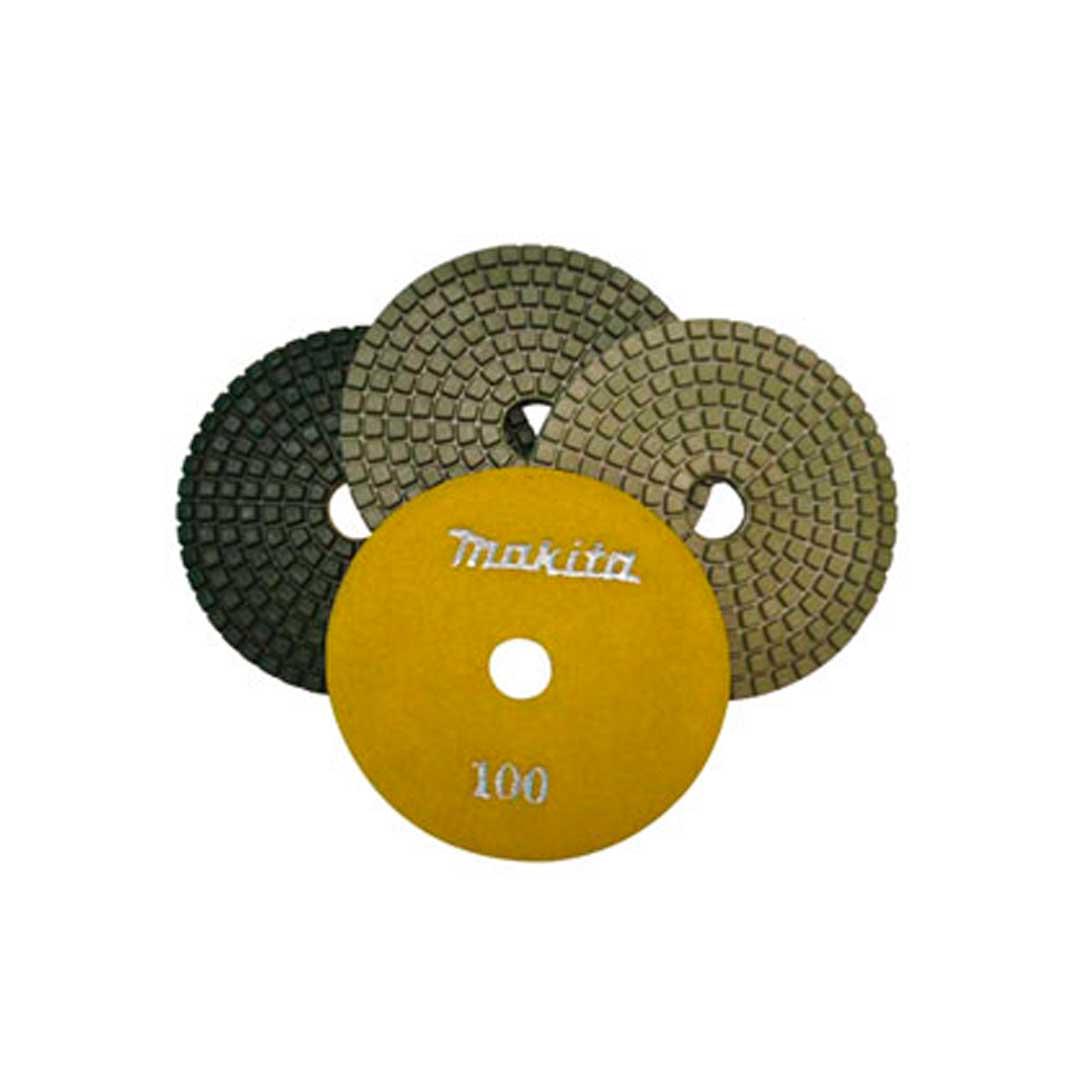 Disco De Lixa Diamantado #800 Makita D-37079