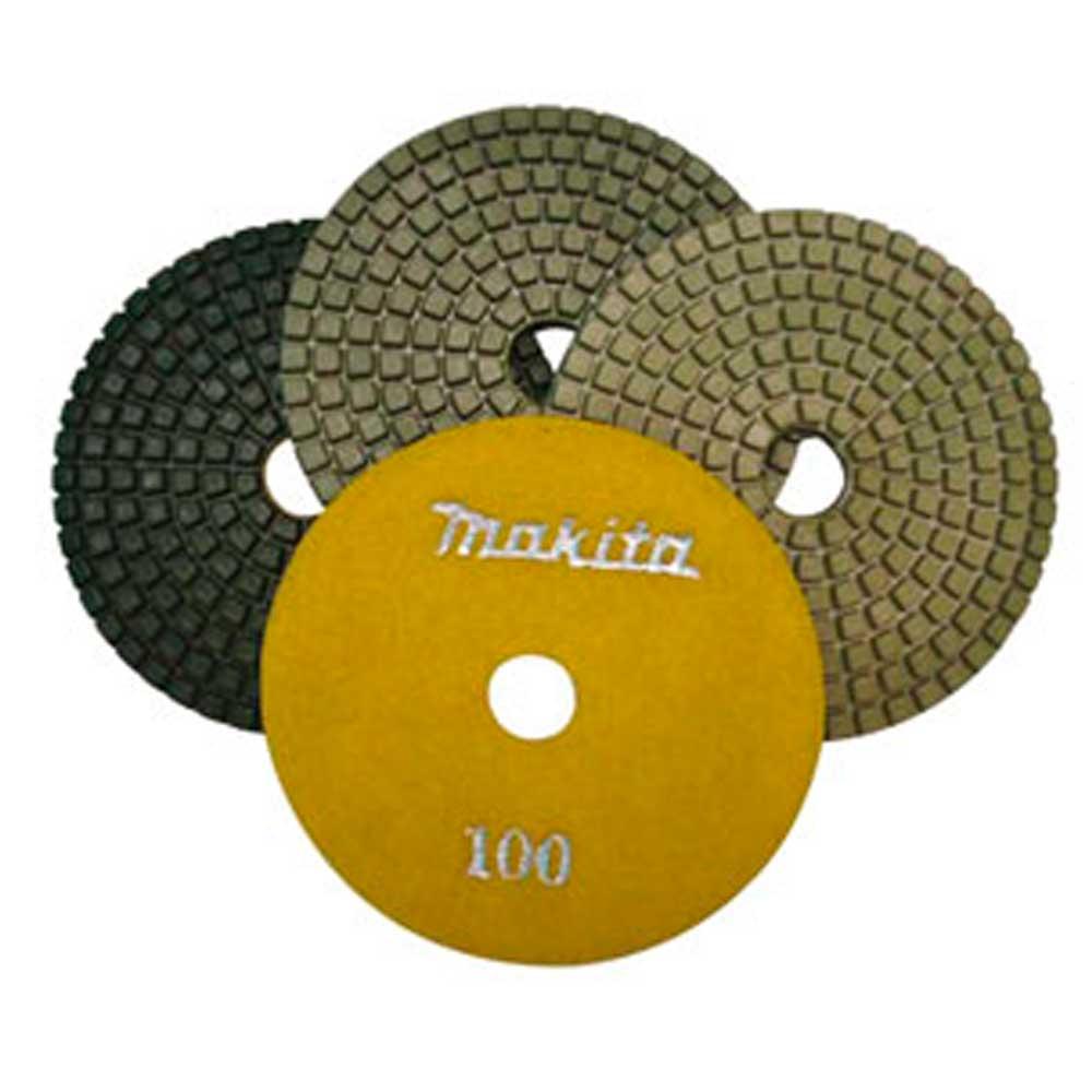 Disco de Lixa Diamantado G 100 - D-37041 - MAKITA