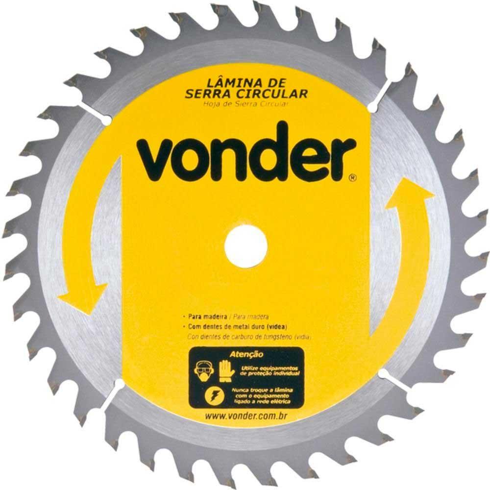 Disco de serra para madeira 200 x 30 mm 48 dentes