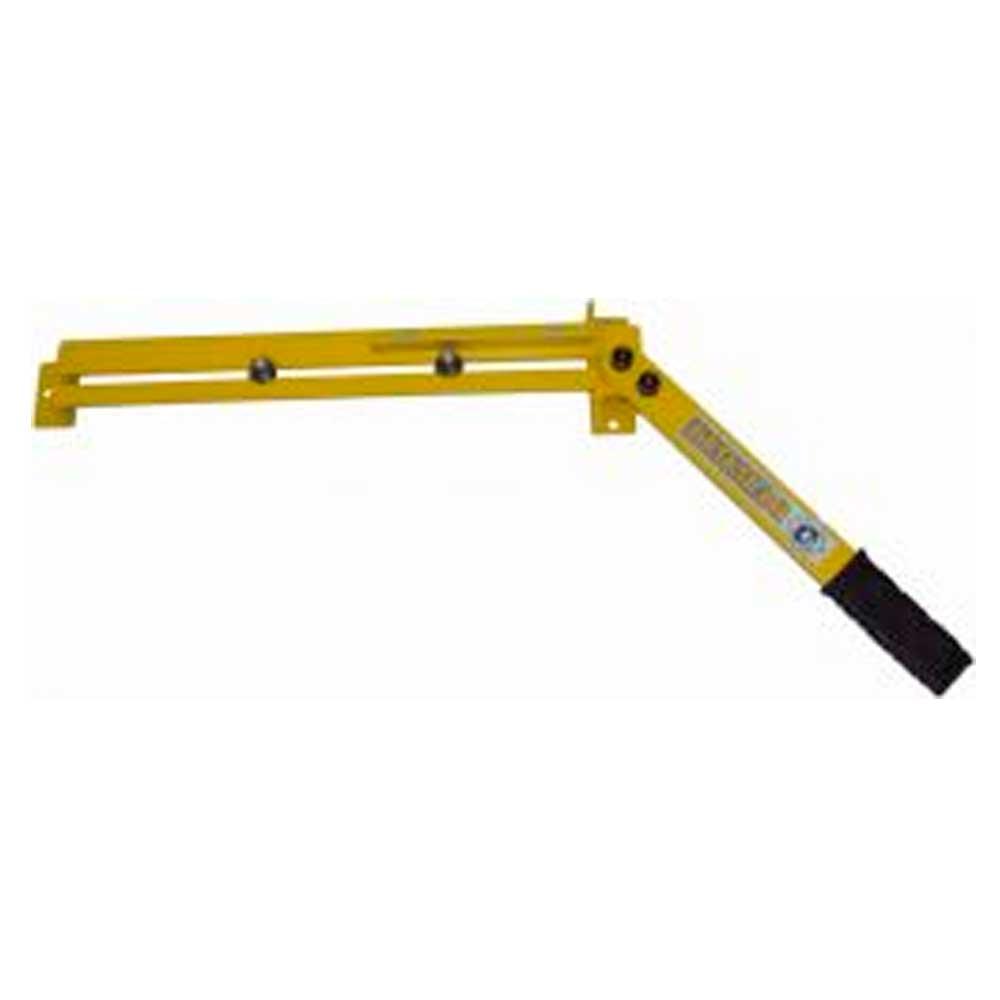 Dobrador De Ferro De Construção  - Td10 - Timmaq