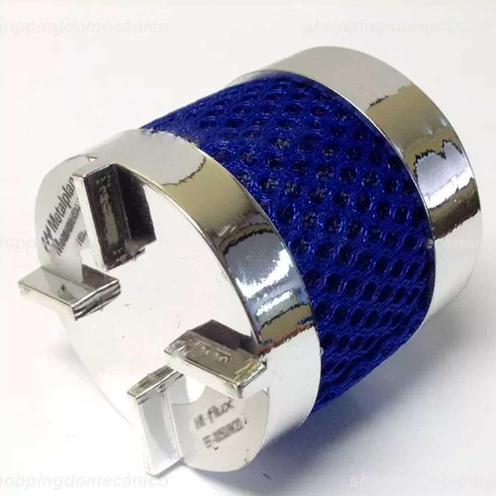 Elemento Filtrante Coalescente Hi-flux Ef-0025 M20 Metalplan