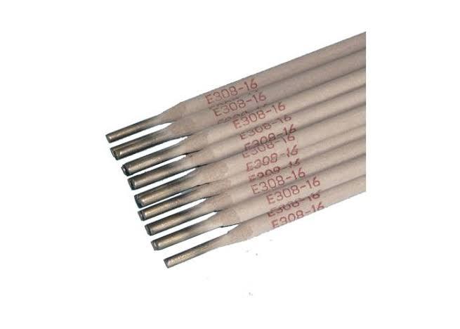 Eletrodo Esab Inox Weld E308l- 2,50mm 1KG
