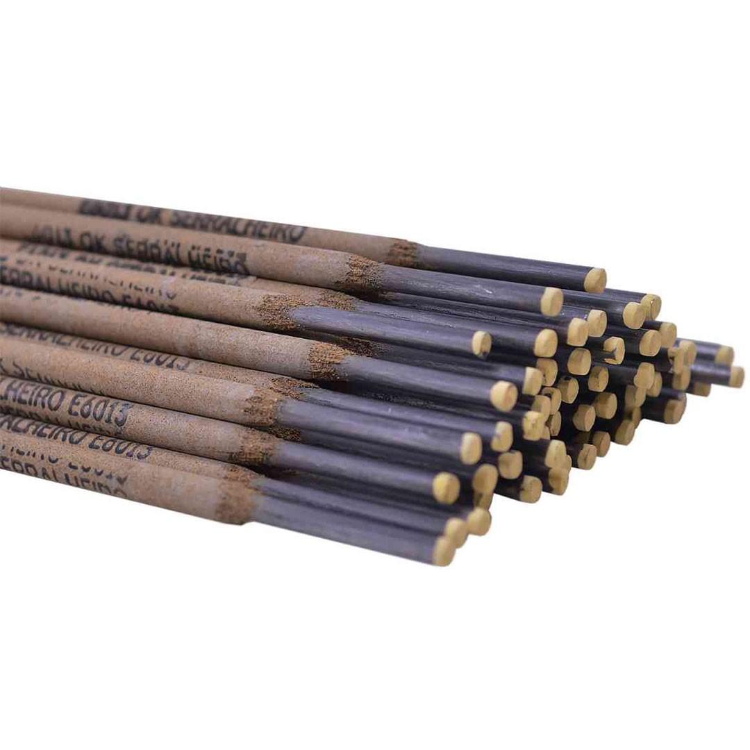 Eletrodo Esab Ok 46 Serralheiro E6013 - 2,5mm 1KG
