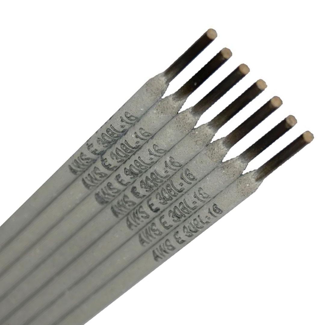 Eletrodo Revestido (Aço Inox) E308L 3,25mm 26764 UTP PERFORM