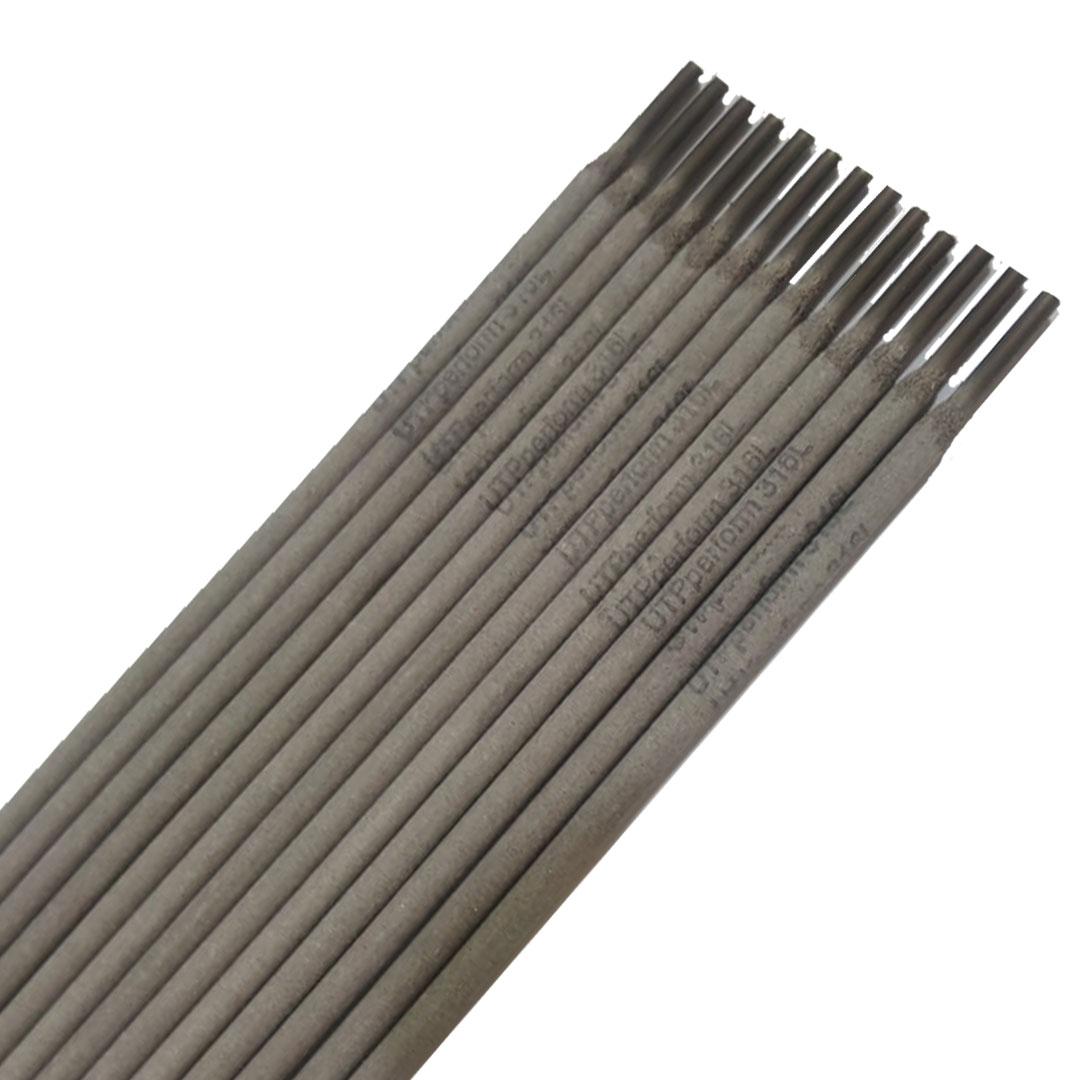 Eletrodo Revestido (Aço Inox) E316L 3,25mm 26755 UTP PERFORM